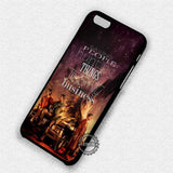 Family Bussiness Castiel - iPhone X 8+ 7 6s SE Cases & Covers
