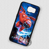 Fight Together Big Hero 6 - Samsung Galaxy S7 S6 S5 Note 4 Cases & Covers