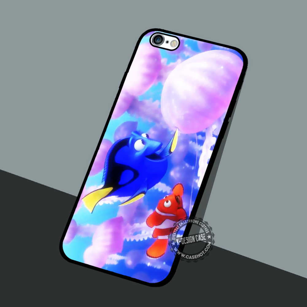 quality design 35019 6b460 Finding Nemo - iPhone 7 6 5 SE Cases & Covers