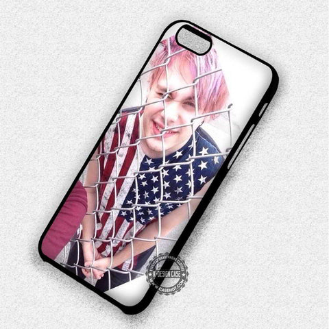 Flag Shirt Music - iPhone 7 6S 5 SE 4 Cases & Covers