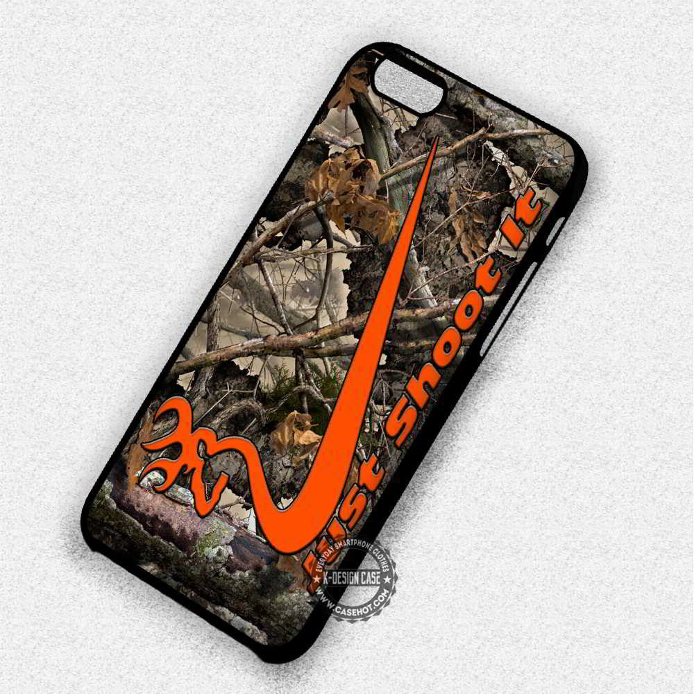 size 40 0a29e 2f59c For Hunters Camo - iPhone 7 6 5 SE Cases & Covers