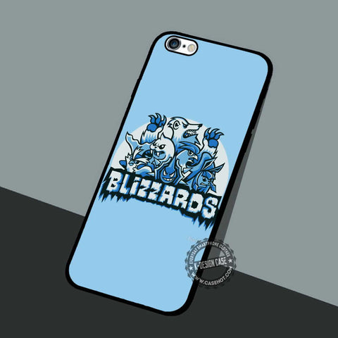 Fandom Pokemon Team - iPhone 7 6 5 SE Cases & Covers
