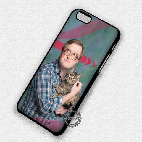 Bubbles Of Trailer Park Boys Film Movie - iPhone 7 6 5 SE Cases & Covers
