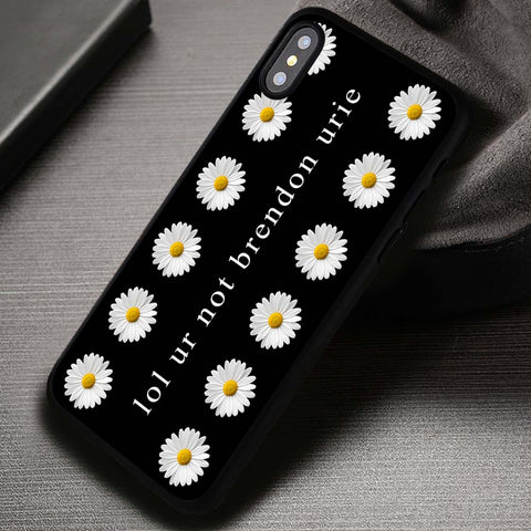Funny Sarcasm Quote PATD - iPhone X Case