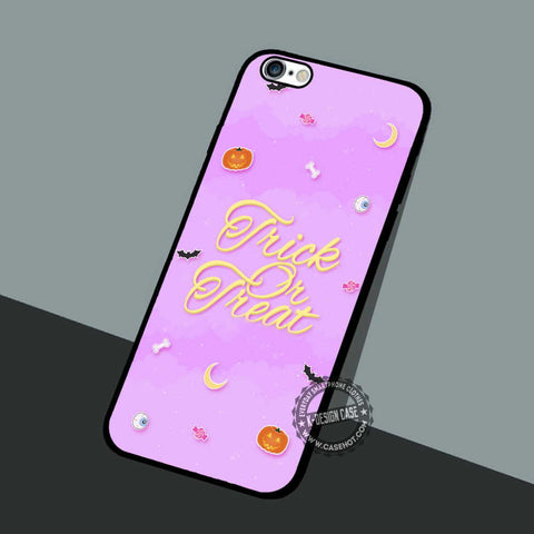 Halloween Rose Quote - iPhone 7 6 5 SE Cases & Covers