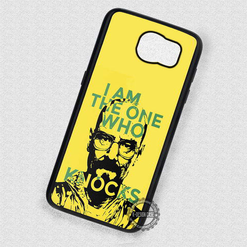 He is the Man Breaking Bad - Samsung Galaxy S7 S6 S5 Note 5 Cases & Covers