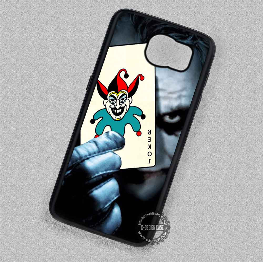 samsung galaxy s7 case joker
