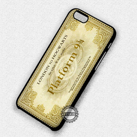 Hogwarts Express - iPhone 7 6 5 SE Cases & Covers