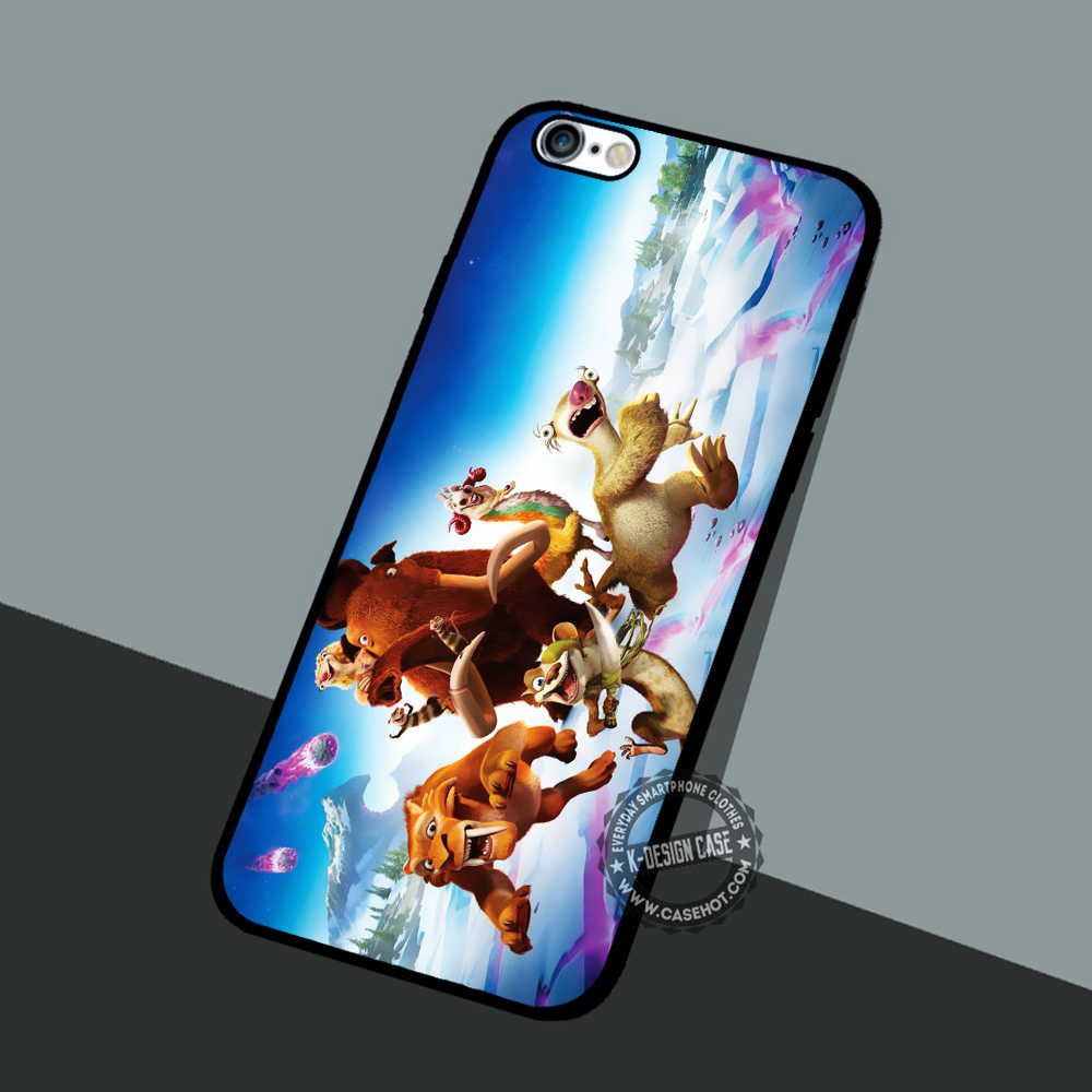 Collision Course Wallpapers Iphone 7 6 5 Se Cases Covers