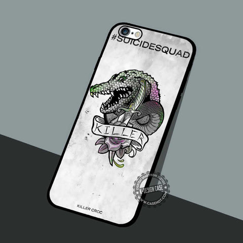 Tattoo is Killer - iPhone 7 6 Plus Cases & Covers