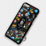Looking For Alaska John Green - iPhone 7 6s 5c 4s SE Cases & Covers