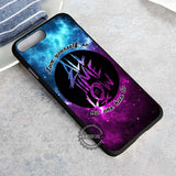 Love Yourself All Time Low Lyrics - iPhone 8+ Case