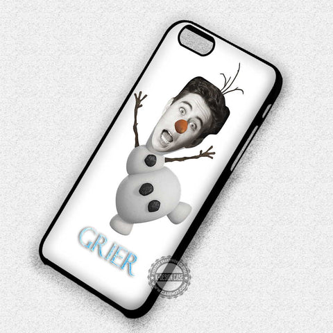 Nash Grier Olaf - iPhone 7 6S 5 5C SE Cases & Covers