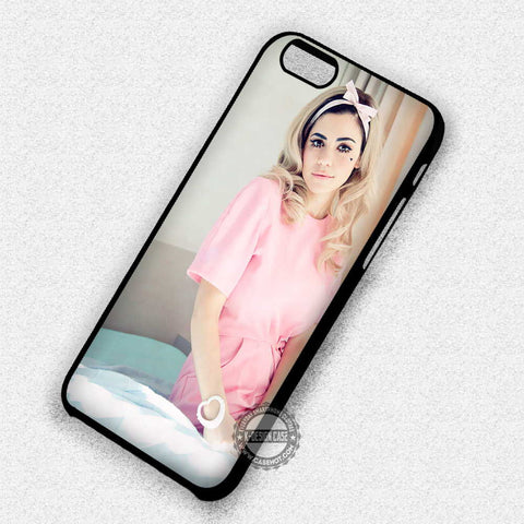 Marina and Diamonds - iPhone 7 6 5S SE4 Cases & Covers