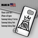 Monumentour Paramore Symbol - Samsung Galaxy S7 S6 S5 Note 5 Cases & Covers
