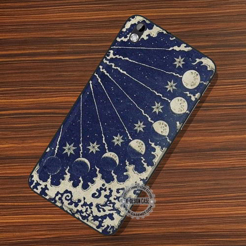 Moon Phrase Art - LG Nexus Sony HTC Phone Cases and Covers