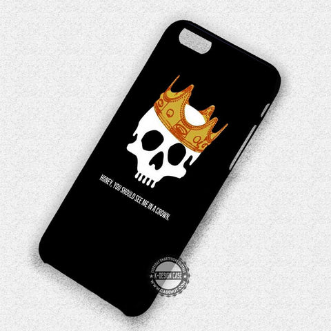 Moriarty Sherlock Quote - iPhone 7 6S SE 4S Cases & Covers