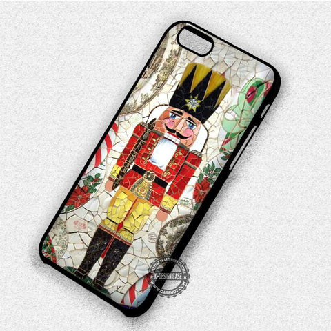 Mosaic Nutcracker Disney Story - iPhone 7 6 Plus 5c 5s SE Cases & Covers