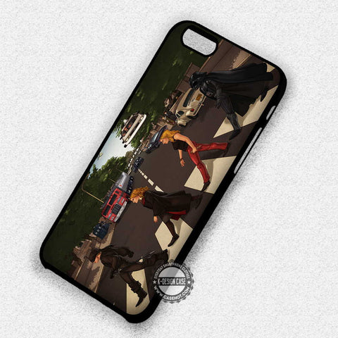 Beatles Abey Road - iPhone 7 6S 5S SE4S Cases & Covers