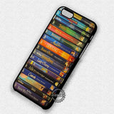My Favorit Books Story Walt Disney - iPhone 7 6s 5c 4s SE Cases & Covers