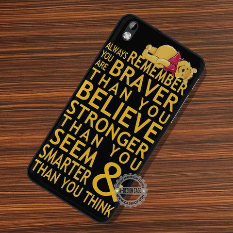 Nursery Quote - LG Nexus Sony HTC Phone Cases and Covers