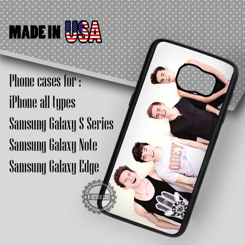 Caylen Ricky Dillon - Samsung Galaxy S8 S7 S6 Note 8 Cases & Covers