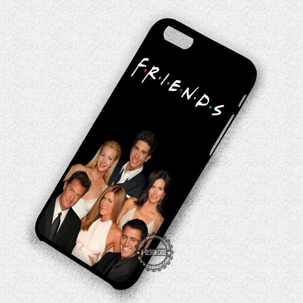 the latest f6aea 1c751 Old Friends TV Show - iPhone 7 6 5 SE Cases & Covers