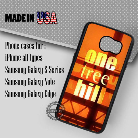 One Tree Hill Sherlock - Samsung Galaxy S7 S6 S5 Note 5 Cases & Covers