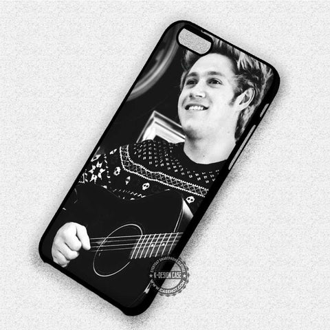 Playing Guitar Niall Horan - iPhone 7 6 Plus 5c 5s SE Cases & Covers