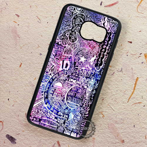 Music Samsung Galaxy Cases – Tagged