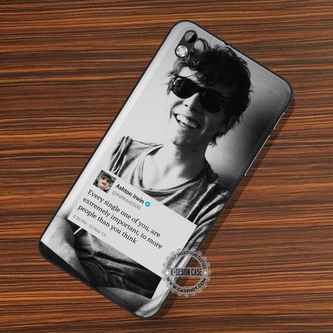 Single One Quote - LG Nexus Sony HTC Phone Cases and Covers