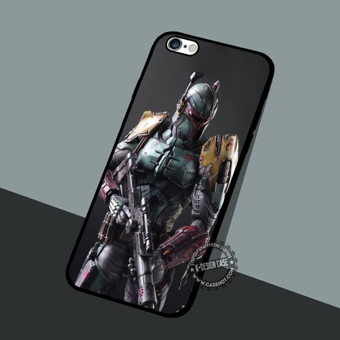 Square Enix Star - iPhone 7 6 5 SE Cases & Covers