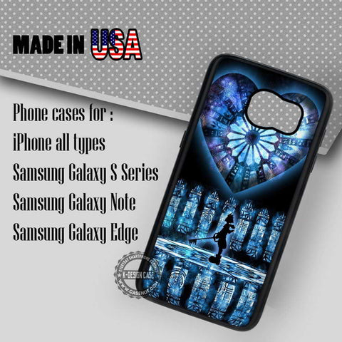 Kingdom Hearts Sora - Samsung Galaxy S7 S6 S5 Note 5 Cases & Covers