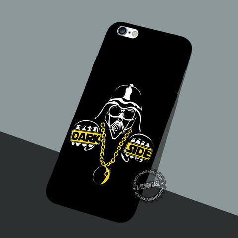 Star Wars Dark Side - iPhone 7 Plus 5 SE Cases & Covers