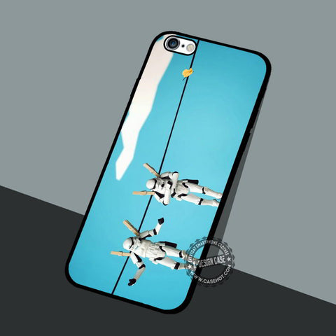 Funny Movie Inspired - iPhone 7 6 5 SE Cases & Covers