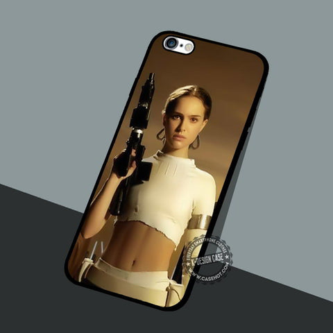 Cute Poster On Galaxy - iPhone 7 6 5 SE Cases & Covers