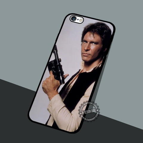 Star Wars Celebration - iPhone 7 6 5 SE Cases & Covers