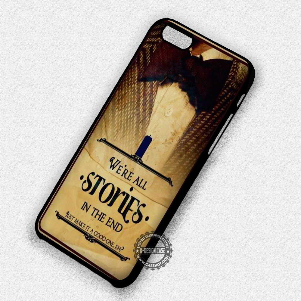 doctor who iphone 7 plus case