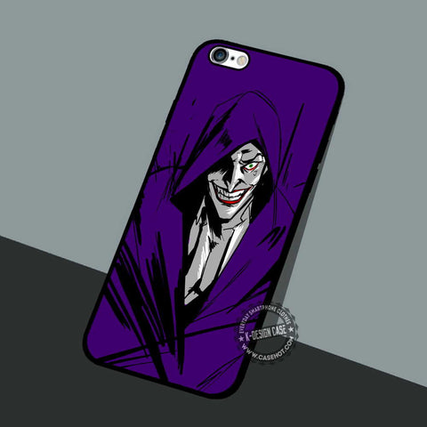 Suicide Squad Joker - iPhone 7 6 5 4 Cases & Covers