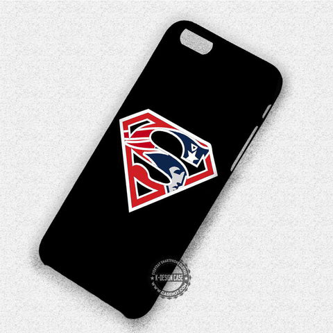 Super Hero Logo Sports - iPhone 8+ 7 6s SE Cases & Covers