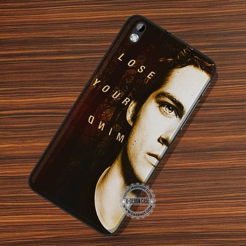 Lose Your Mind - LG Nexus Sony HTC Phone Cases and Covers
