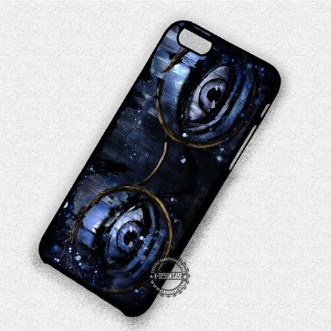 The Great Gatsby Eyes - iPhone 7 6 Plus 5c 5s SE Cases & Covers