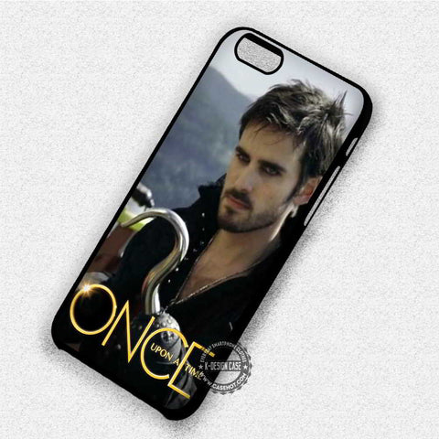 The Captain Hook - iPhone 7 6 Plus 5c 5s SE Cases & Covers