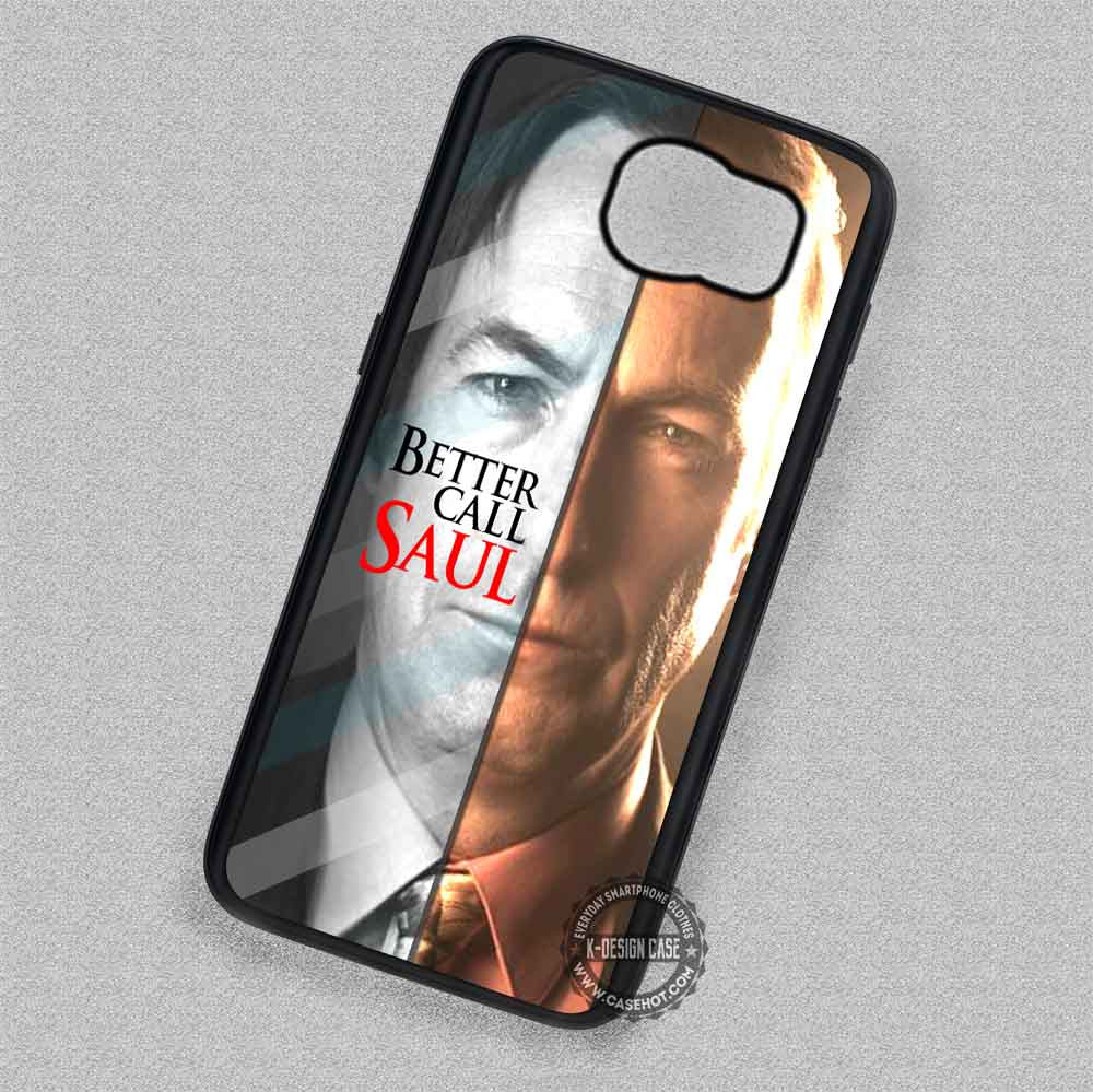 online retailer 16cbc 8679a The Face of a Men Better Call Saul - Samsung Galaxy S7 S6 S5 Note 7 Cases &  Covers