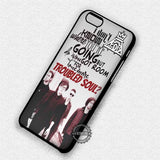 Troubled Soul FOB - iPhone 7 6 Plus 5c 5s SE Cases & Covers