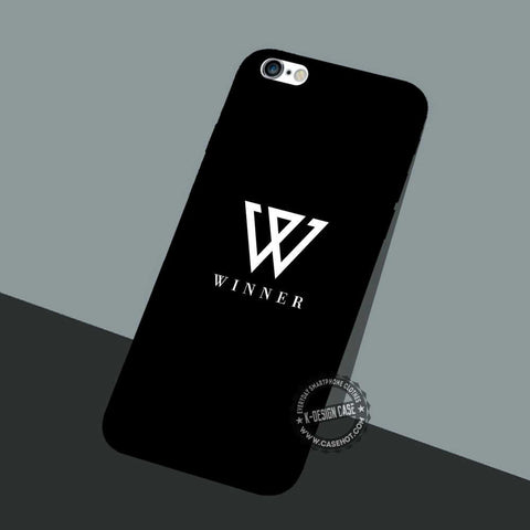 Artist logo Collection - iPhone 7 6 5 SE Cases & Covers