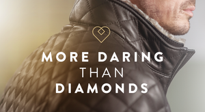 More Daring than Diamonds: The Boberck Valentine's Day Guide