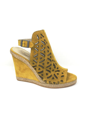 Boberck - Wedge Sandals