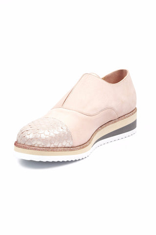 Lennon Oxford Shoe