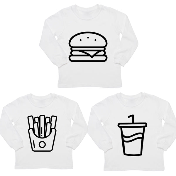 Happy Meal Tees
